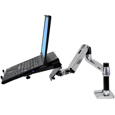 ergotron monitor desk mount monitor arm 45 241 026 ergotron lx desk mount