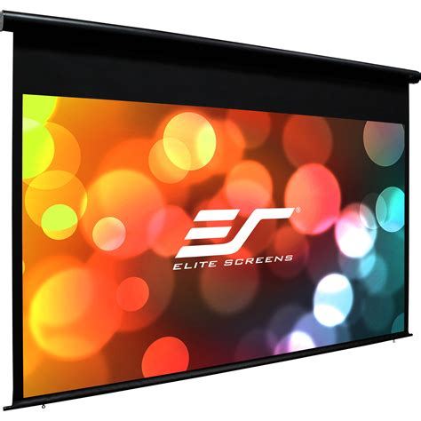 """Elite Screens 120"""" Outdoor Movie OMS120H ELECTRIC B&H"""