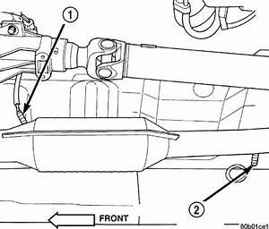 How Do I Replace My O2 Sensor On A Dodge Durango 2001