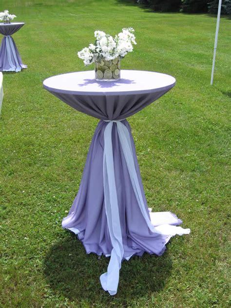 Tablecloths Astonishing High Top Table Linens High