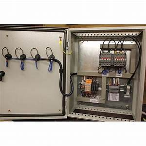 Single Phase Automatic Changeover Switch  220v  380v  Rs