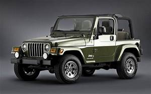 2002 To 2006 Jeep Wrangler Tj Suvs For Sale 2002 And 2006
