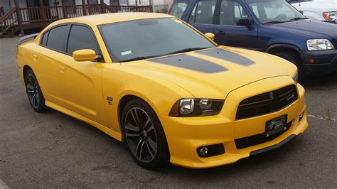 2012 Dodge Charger Srt8 Bee Horsepower by Stock 2012 Dodge Charger Bee Srt8 1 4 Mile Drag