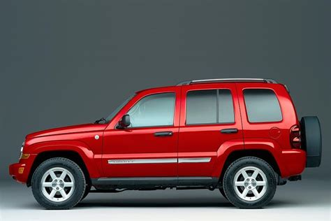 The 2006 jeep liberty has 2392 problems & defects reported by liberty owners. 2006 Jeep Liberty Specs, Price, MPG & Reviews   Cars.com