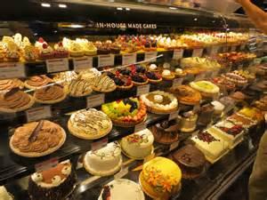 Whole Foods Market Cakes