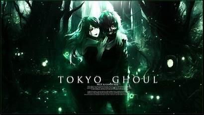 Ghoul Tokyo 4k Wallpapers Anime Rize Kaneki