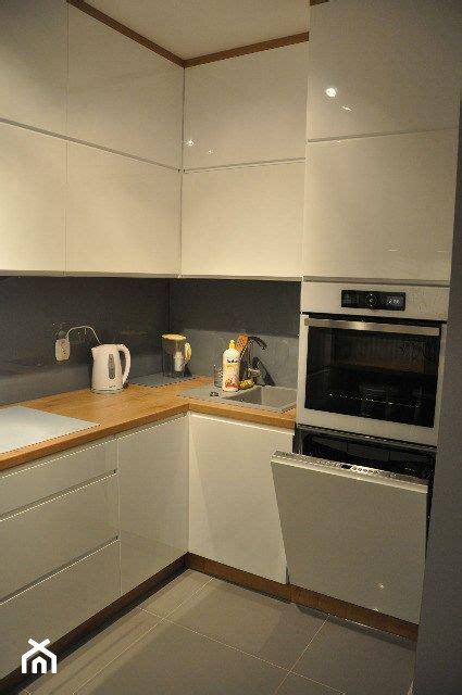 zmywarka  piekarnik  jednym slupku kitchen cute room