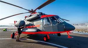 Russian Arctic Helicopters May Attract China, Oil and Gas ...