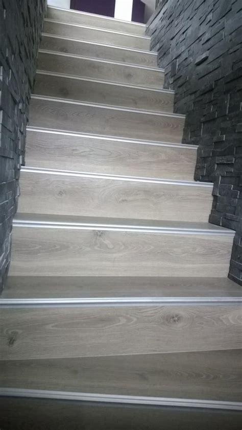 comment recouvrir des escaliers en beton maytop tiptop habitat habillage d escalier r 233 novation d escalier recouvrement d escalier