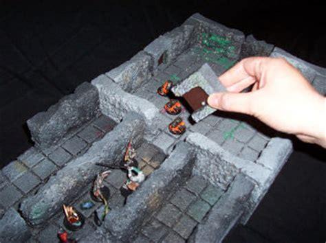 3d Dungeon Tiles by Tmp New Uk 3d Dungeon Terrain Maker