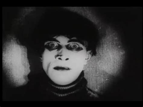 the cabinet of dr caligari tv tropes