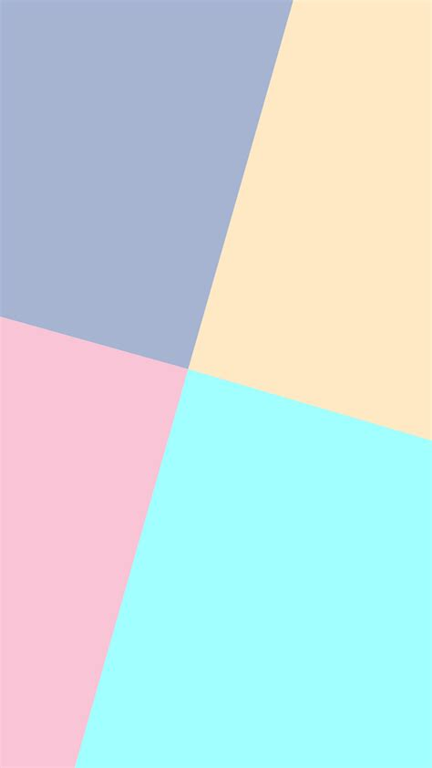 one adorable pastel iphone wallpaper preppy