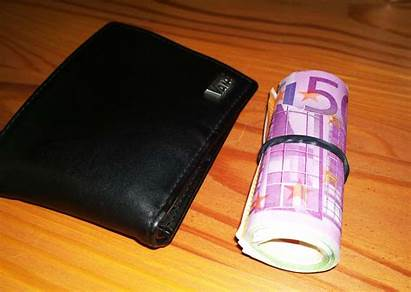 Money Mafia Euro Wallet Paper Euros Making