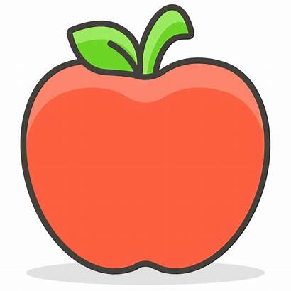 Apple Clipart Svg Apfel Icon Tomate Commons