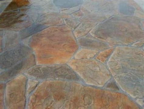 arizona flagstone judy backyard pinterest flagstone