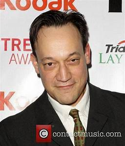 Ted Raimi - 2nd Annual Streamy Awards Arrivals held At The ...