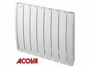 Radiateur A Inertie Seche : radiateur electrique inertie seche 750w choisir son ~ Dailycaller-alerts.com Idées de Décoration