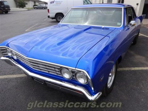 sell   chevelle ss dr  post show car pro street