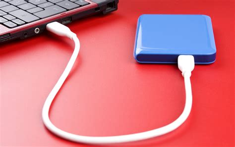 What To Know Before Buying An External Hard Drive