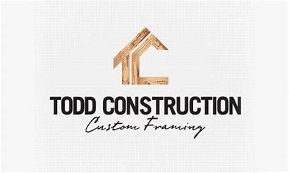 Construction Company Todd Logos Businesses Tools Names