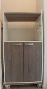Meuble Mini Four : achetez meuble micro ondes occasion annonce vente la chapelle rousselin 49 wb152596794 ~ Teatrodelosmanantiales.com Idées de Décoration