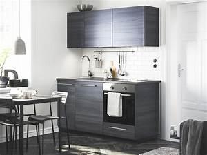 Side By Side In Küche Integrieren : kleine k chen planen gestalten ~ Markanthonyermac.com Haus und Dekorationen