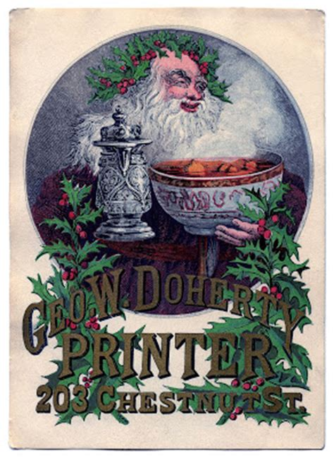 world christmas image father christmas