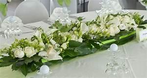 Fleurs Pour Mariage : l art des fleurs mademoiselle dentelle ~ Dode.kayakingforconservation.com Idées de Décoration
