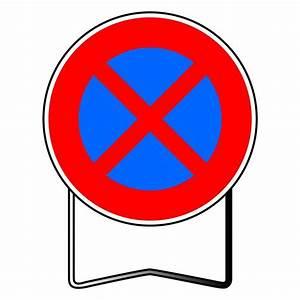 Panneau De Signalisation Personnalisé : panneau de signalisation type bk 1000 850 mm prescription ~ Dailycaller-alerts.com Idées de Décoration