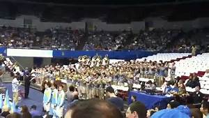 UCLA marching band NBA on NBC @ Men's Basketball Game ...