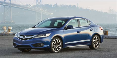 Acura Ilx 2017 by 2017 Acura Ilx Vehicles On Display Chicago Auto