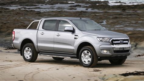 review of ford ranger 2016 ford ranger review caradvice