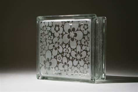 etched glass window wall blocks nationwide supply