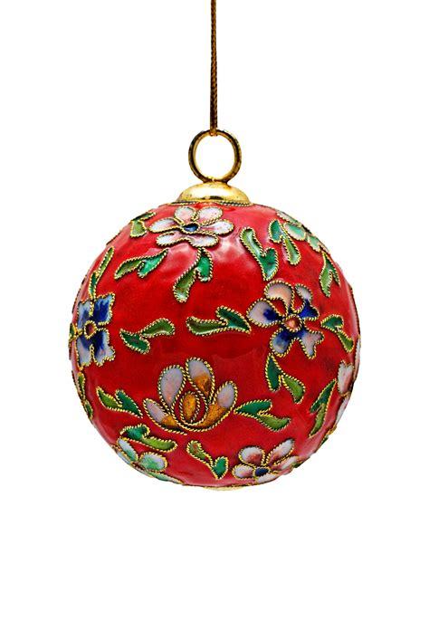 decoration de boule de noel images
