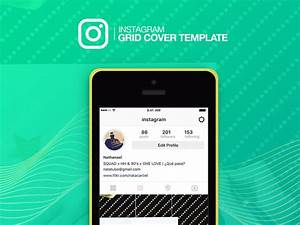 34 Free Instagram Mockup Layouts for 2017 - [PSD, UI ...