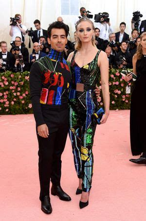 Everything You Need To Know About Sophie Turner and Joe ...