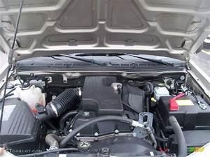 2006 Chevrolet Colorado Regular Cab 2 8l Dohc 16v Vvt Vortec 4 Cylinder Engine Photo  38871392