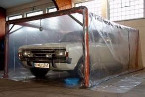 Garage Für 4 Autos : eingenbau einer trockengarage f r den winterschlaf ~ Bigdaddyawards.com Haus und Dekorationen