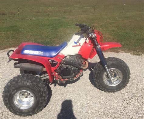 Atc 200x Motorcycles For Sale