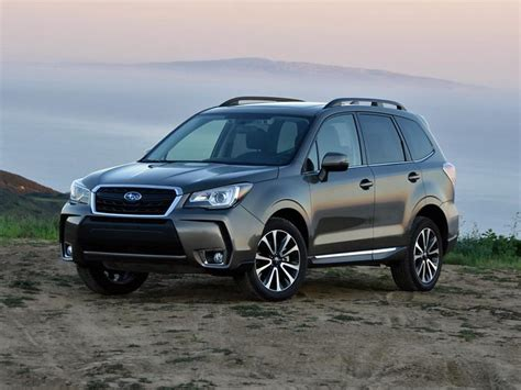 2012 Subaru Forester Reviews by Ratings And Review 2017 Subaru Forester Ny Daily News