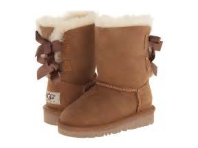 ugg boots sale childrens ugg bailey bow toddler kid zappos com free shipping both ways