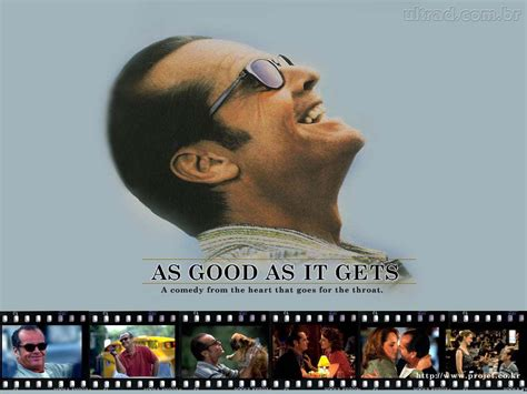 As Good As It Gets - Jack Nicholson Wallpaper (23272708 ...