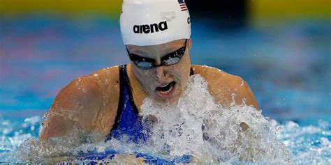 verbotene mittel gegen maulwurf versto 223 gegen dopingrichtlinien us spitzenschwimmerin cox