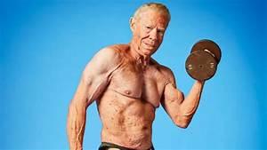 The World U0026 39 S Oldest Bodybuilder Still Competes To Win