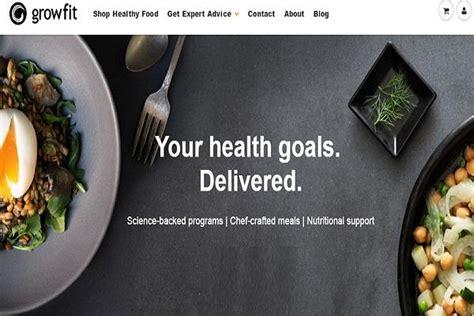 healthtech startup grow fit raises  million  series