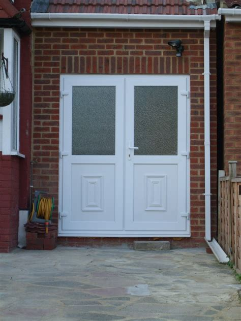 double glazed french doors cost video