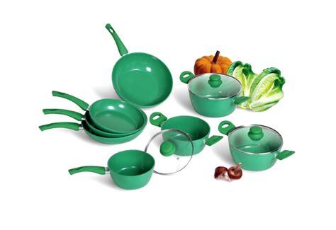 good care  ceramic coated cookware