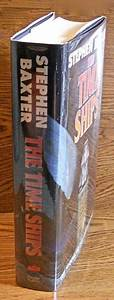 Stephen Baxter  The Time Ships  Harpercollins  1995  1st