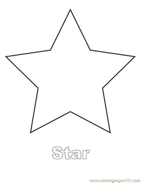 Coloring Shapes by Shape Coloring Page 26 Coloring Page Free Shapes