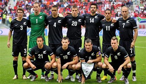 From fuß (foot) + ball (ball), a calque of english football. WM 2010, Gruppe F